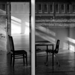 'Thuiskomen' - Jon Houkes 2017